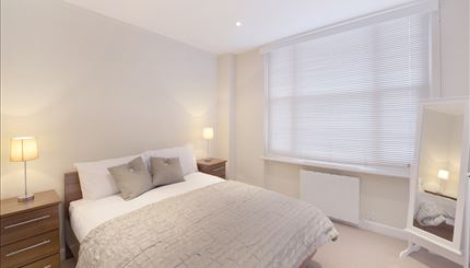 2 Bedroom Flat, Hill Street, Mayfair,London