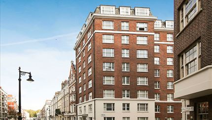 1 Bedroom, Hill Street, Mayfair, London